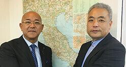 株式会社オーティーエスジャパン様