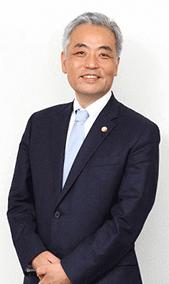 弁護士 大山滋郎